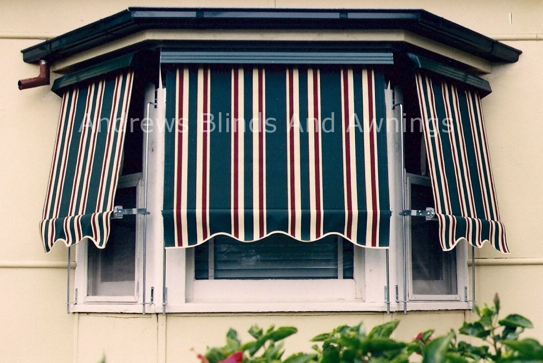 Fabric Window Awnings By Andrew S Blinds Amp Awnings Bankstown